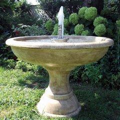 fonteinen <ø100cm