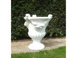 Vaas Rose Art.186 hoogte 77cm_