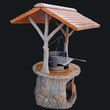 Barbecue Adamello Groot Art.4500_