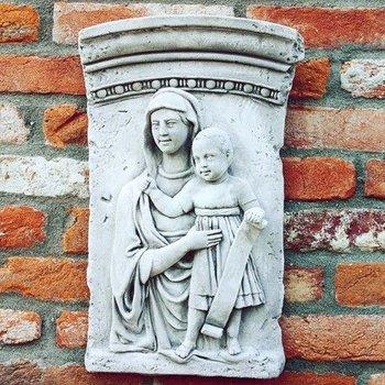 Reliëf Alleluja Art.775