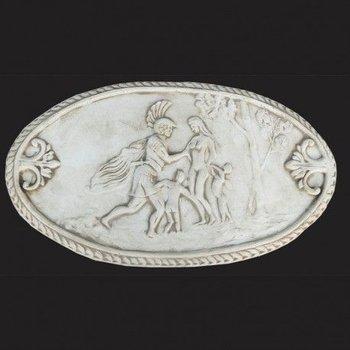Reliëf Ratto Delle Sabine Art.780