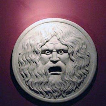 Bocca Della Verita Art.781