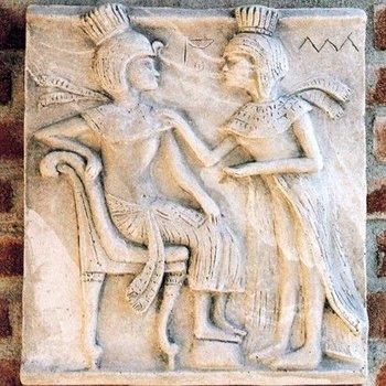Bassorilievo Egiziano Art.787B