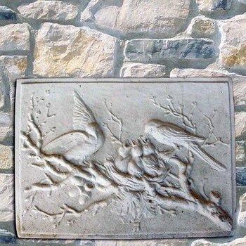 Vogelreliëf Art.791