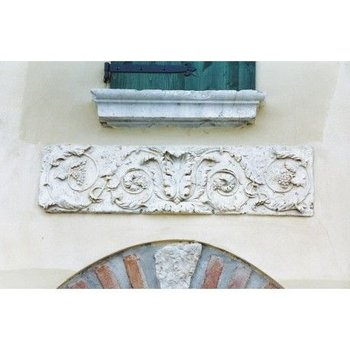 Reliëf Floreale Art.796