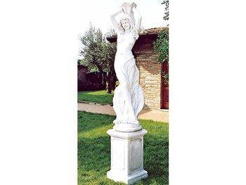 Standbeeld Venus della Fortuna Art.516 hoogte 170cm