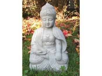Buddha 1 Art.550 hoogte 33cm