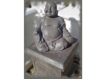 Buddha Art.552 hoogte 33cm
