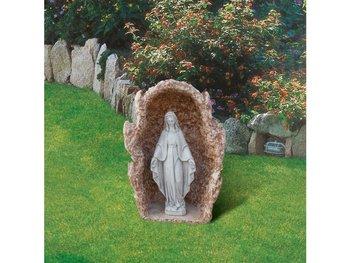 Standbeeld Madonna Immacolata Art.570 / H Hoogte: 62cm