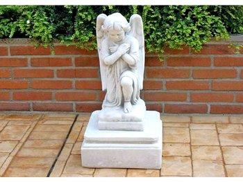 Standbeeld Angelo 54cm in de hoogte Preghiera Art.582