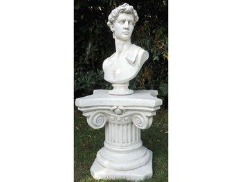 Bust David Art.713, Lengte: 49cm