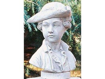 Bust G. Marconi Art.752, Lengte: 32cm