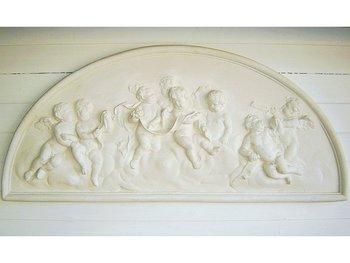 Relief Bassorilievo Art.788