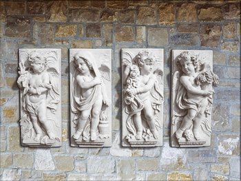 Relief Serie Quattro Stagioni Art.795