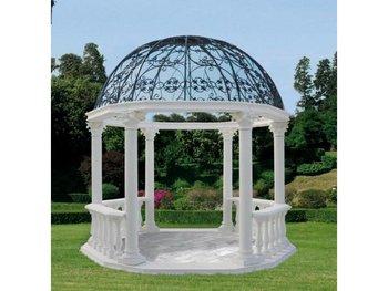 Pavilion Art.806c hoogte 474cm