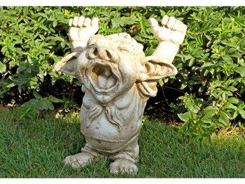 Troll Art.1530 hoogte ca. 25cm