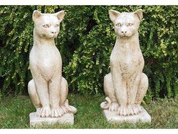 Cat Gatti di Lucifero Art.1550 hoogte 50cm