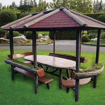 Edolo Oval Hut Art.4025
