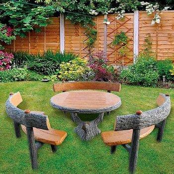 Cypress tafel p. Art.4120