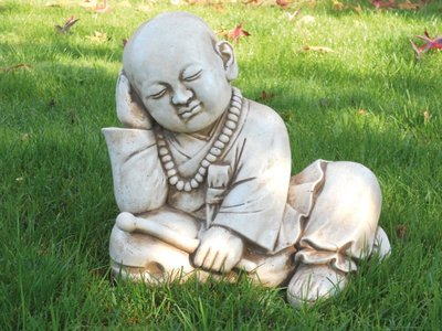 Buddha Art.553 hoogte 30cm
