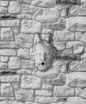 Ornament Masker Vello D'Oro (Art. 772)