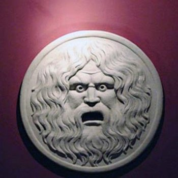 Ornament De mond der Waarheid (Art. 781)