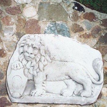 Ornament Leeuw di San Marco (Art. 794)