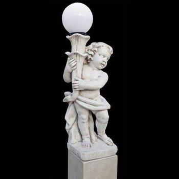 Lamp bol groot Ø30cm Art.GL1