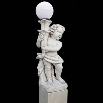 Lamp bol klein Ø20cm Art. GL2