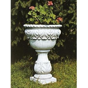 Tuinvaas Gardenia | Bloemmotieven
