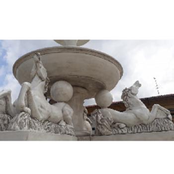 Tuinfontein Roma (Rome) - Ø686cm