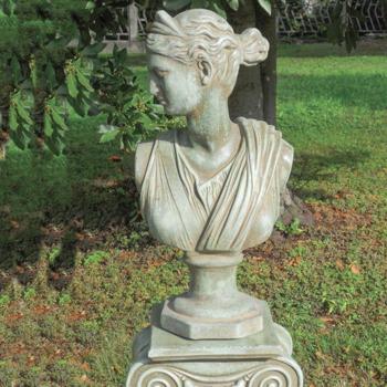 Buste Diana - 45cm