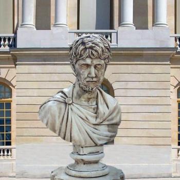 Buste Augustus - 70cm