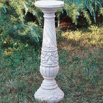Sokkel Acidalia - 78cm (Colonnetta)