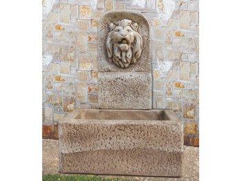 Muurfontein Brescia / Leeuw (Art.22)