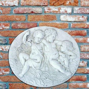 Ornament Angeli (Art. 787)