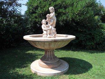 Fontein Pozzuoli (Art. 2223)
