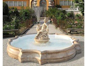 Fontein Monterosso (Art.2330)