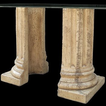 Halve kolom Gallipoli Art.10042