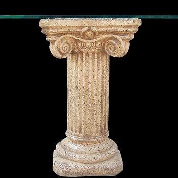 Camilla halve kolom Art.10047