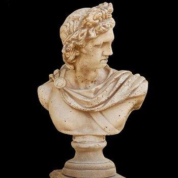 Buste Apollo Antiek