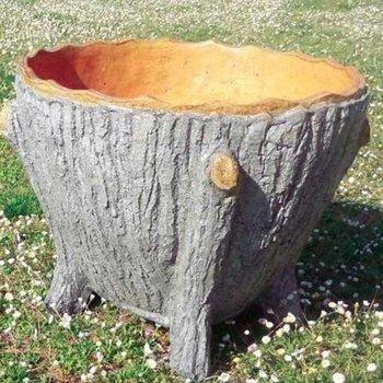 Vaas Merano Groot Houten design (Art.4250)