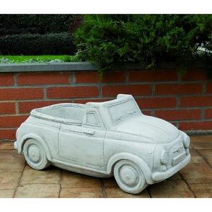 Fiatje 500- La Mitica